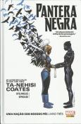 Pantera Negra: Uma Nação Sob Nossos Pés - Livro Três