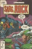 Sargento Rock - O Herói Em Formatinho Nº 28 (2ª Série)