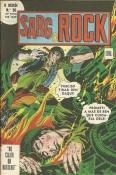 Sargento Rock - O Herói Em Formatinho Nº 30 (2ª Série)