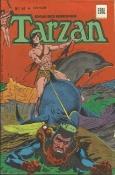 Tarzan Em Formatinho Nº 41 (1ª Série)