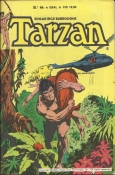 Tarzan Em Formatinho Nº 44 (1ª Série)