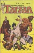 Tarzan Em Formatinho Nº 45 (1ª Série)