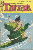 Tarzan Em Formatinho Nº 46 (1ª Série)