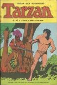 Tarzan Em Formatinho Nº 47 (1ª Série)