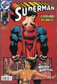 Superman Nº 3 (1ª Série)