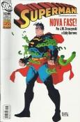 Superman Nº 108 (1ª Série)