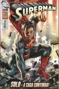 Superman Nº 109 (1ª Série)