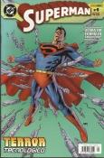 Superman Nº 9 (1ª Série)