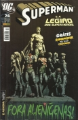 Superman Nº 74 (1ª Série)