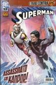 Superman Nº 99 (1ª Série)