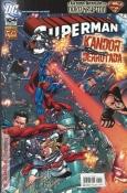 Superman Nº 104 (1ª Série)