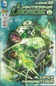 Lanterna Verde Nº 6 (1ª Série)