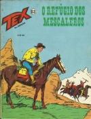 Tex N° 63 (2ª Edição)