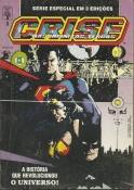 Crise Nas Infinitas Terras - Minissérie Parte 1 (1ª Série)