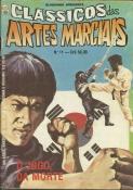 Clássicos Das Artes Marciais Nº 11