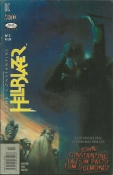 John Constantine, Hellblazer Nº 7