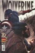 Wolverine Nº 51 (1ª Série)