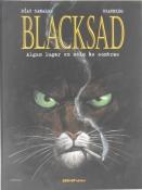 Blacksad Nº 1