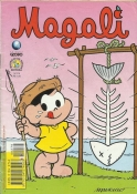 Magali Nº 279