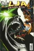 Liga Da Justiça Nº 35 - 1ª Série