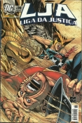 Liga Da Justiça Nº 36 - 1ª Série