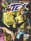 Tex Platinum Nº 18
