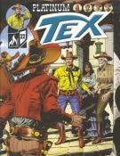 Tex Platinum Nº 22