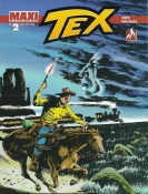Maxi Tex Nº 2