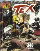 Tex Platinum Nº 7