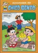 Almanaque Do Chico Bento Nº 69