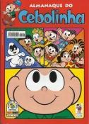 Almanaque Do Cebolinha Nº 66