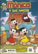Mónica Y Sus  Amigos Nº 24