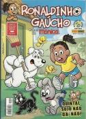 Ronaldinho Gaúcho N° 71