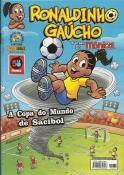 Ronaldinho Gaúcho N° 77