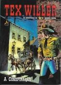 Tex Willer Nº 11