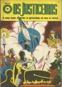 Os Justiceiros Nº 16 (1ª Série)