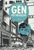 Gen Pés Descalços Nº 8 (2ª Série)