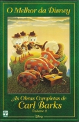 Obras Completas De Carl Barks Vol 2 - O Melhor Da Disney