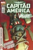 Capitão América & Os Vingadores Secretos N° 17