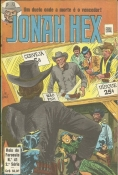 Reis Do Faroeste Em Formatinho - Jonah Hex Nº 41