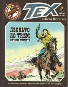 Tex Edição Histórica Nº 90