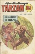 Tarzan Bi Em Formatinho - Korak O Filho De Tarzan Nº 16
