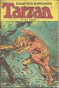 Tarzan Em Formatinho Nº 22 (1ª Série)