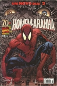 Homem-Aranha Nº 85