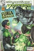 Dimensão Dc - Lanterna Verde Nº 35