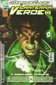 Dimensão Dc - Lanterna Verde Nº 36