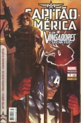 Capitão América & Os Vingadores Secretos N° 7