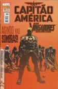 Capitão América & Os Vingadores Secretos N° 11