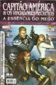 Capitão América & Os Vingadores Secretos N° 12