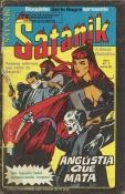 Satanik A Bruxa Diabólica N° 2